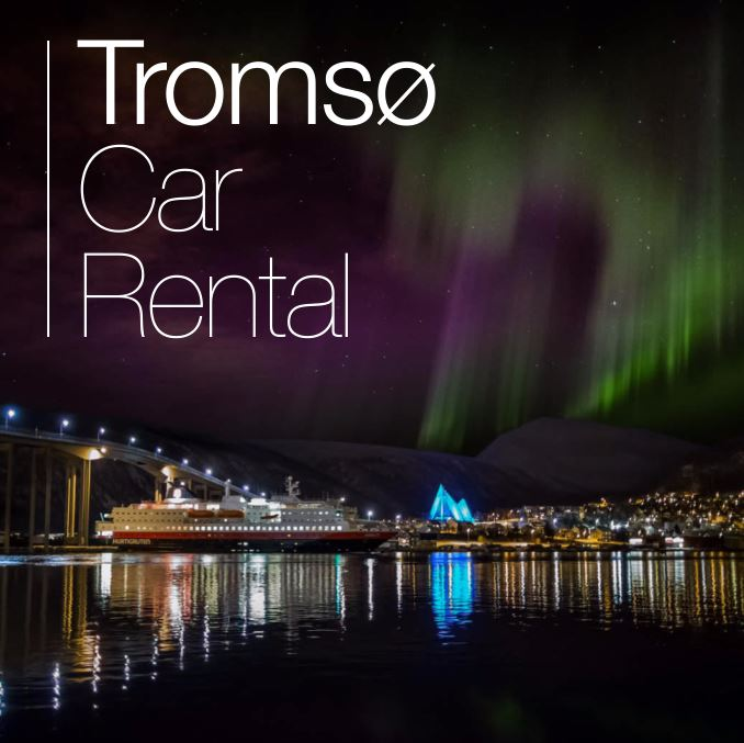 Tromsø Car Rental