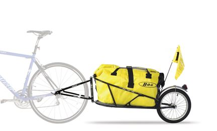 Bike Cargo Trailer - BOB Yak