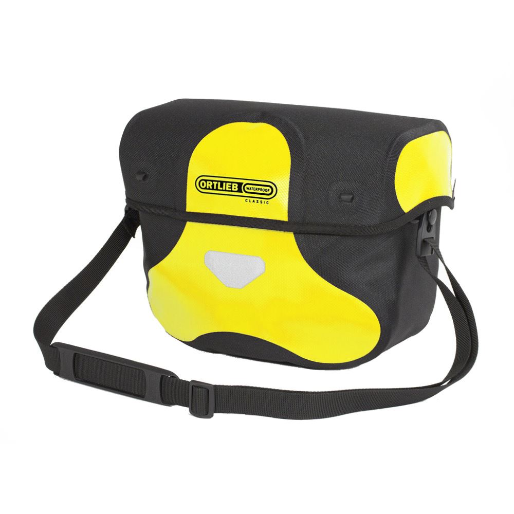 Handlebar Bag from Ortlieb - 5 litres - Tromsø Outdoor