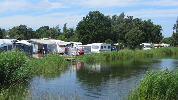 Dalskärs Camping/Camping