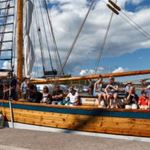 Ahvenanmaan meripäivät 2019