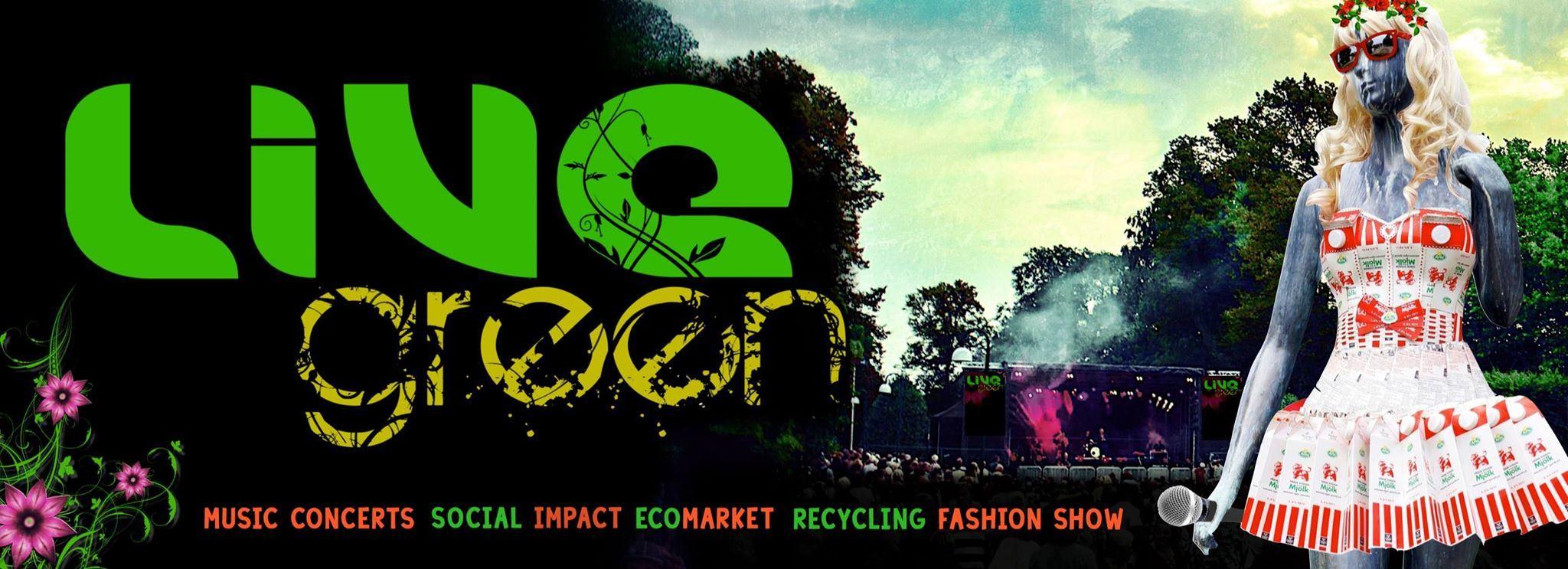 Live Green Festival