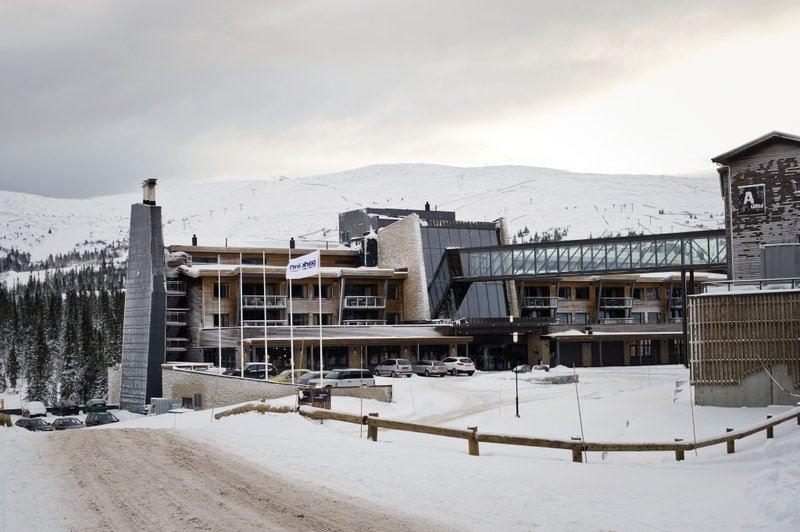 Park Inn by Radisson Trysil Mountain Resort