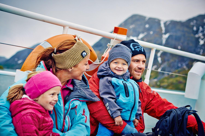 Cathrine Dokken,  © Gjendebåten, Ta Gjendebåten til Jotunheimen