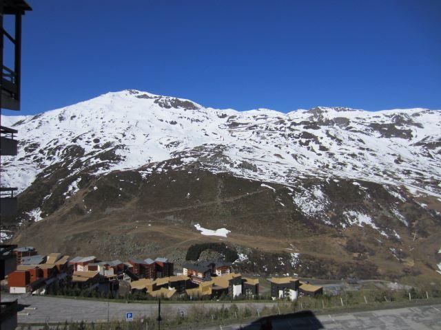 Studio 3 pers ski-in ski-out / MEDIAN 312