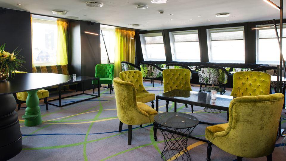 Thon Hotel Rosenkrantz Oslo (ex. Hotell Stefan)