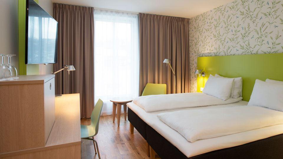 Thon Hotel Sandven