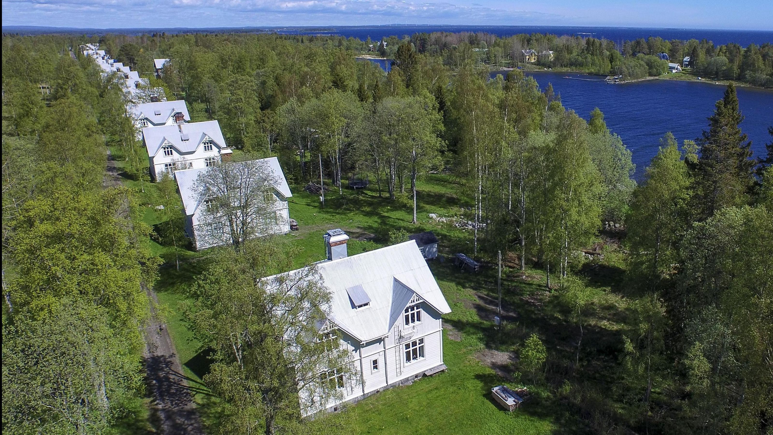 Conferens & Event on Norrbyskär