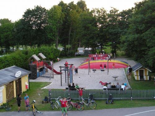 Sonjas Camping/Stugor