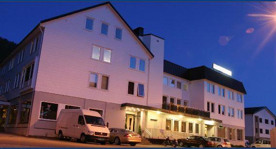 BEST WESTERN Bryggen Hotel