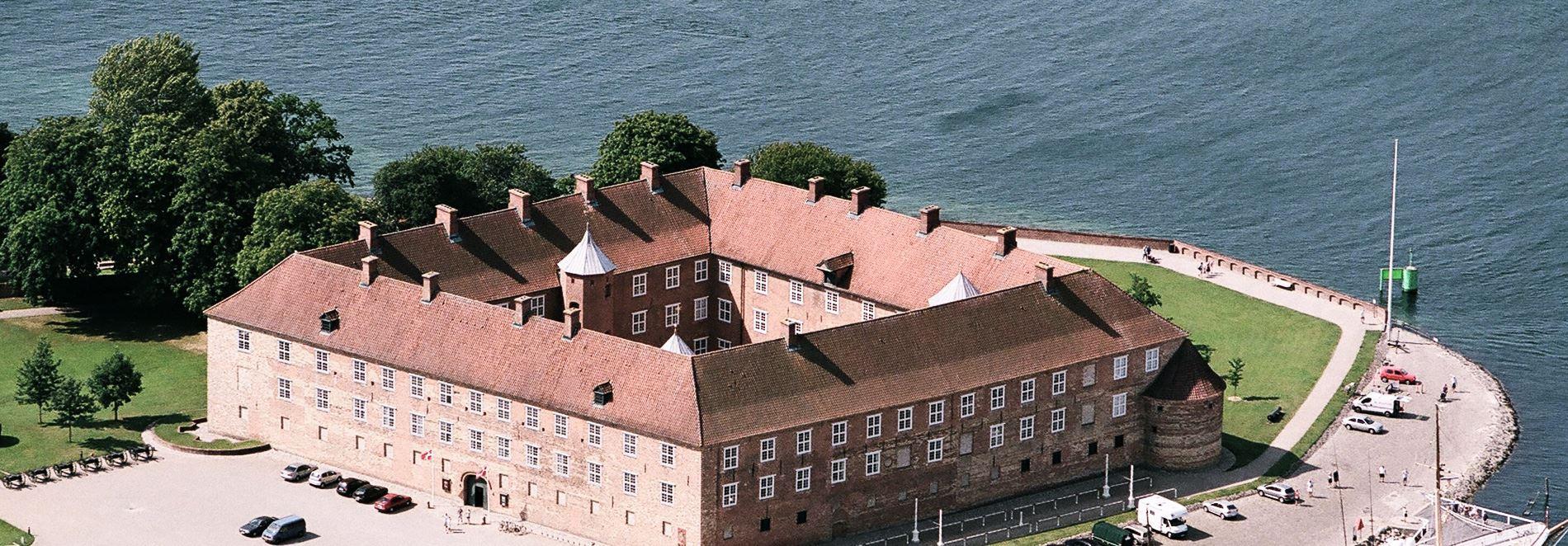 Kombiticket Sterneattraktione Sønderborg