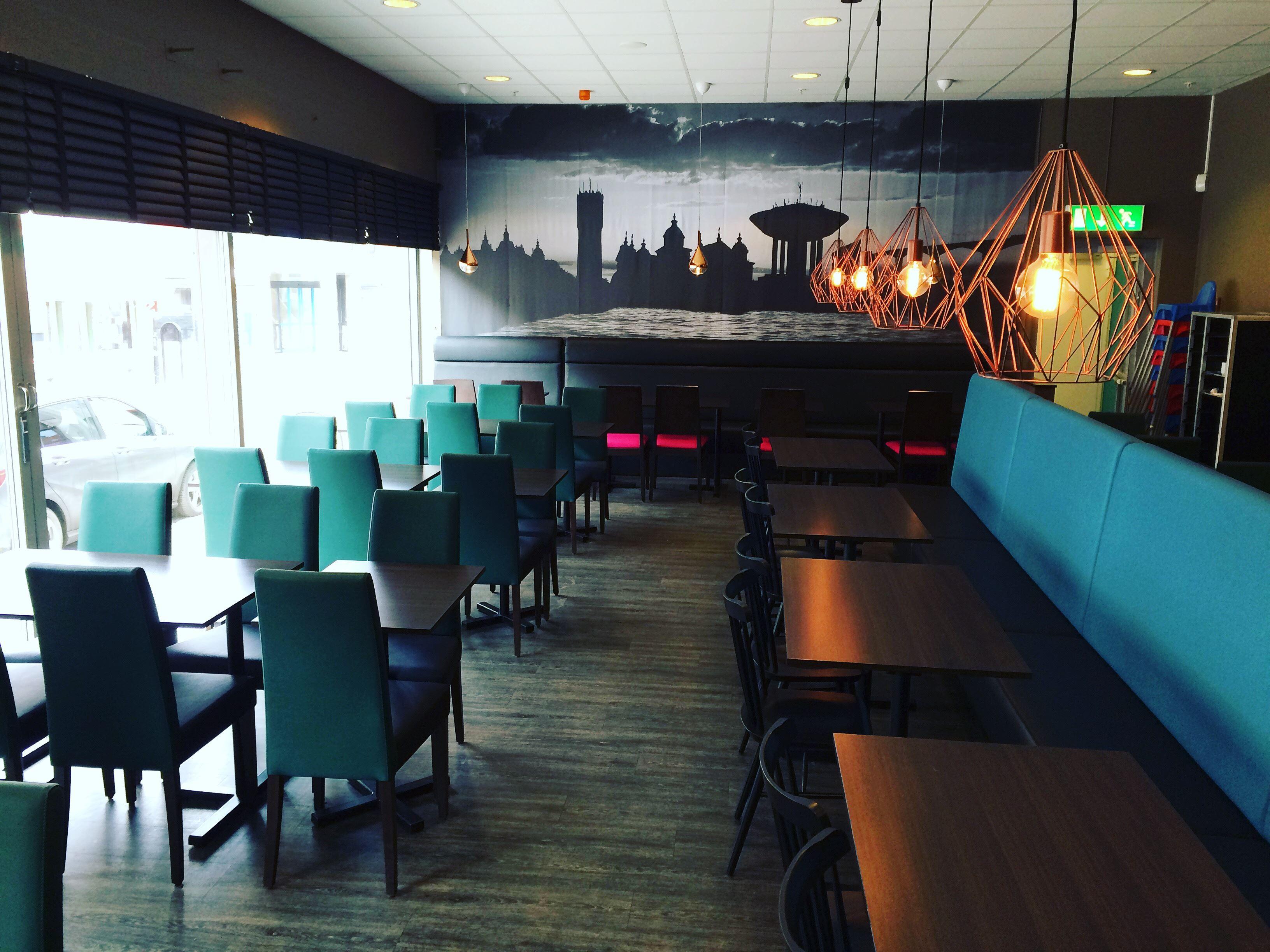 4 Kök Restaurant & Café