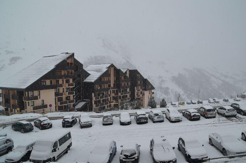 2 Pièces cabine 4 Pers skis aux pieds / VILLARET 205