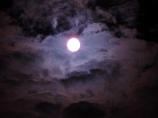 Pleine Lune et ses mystères