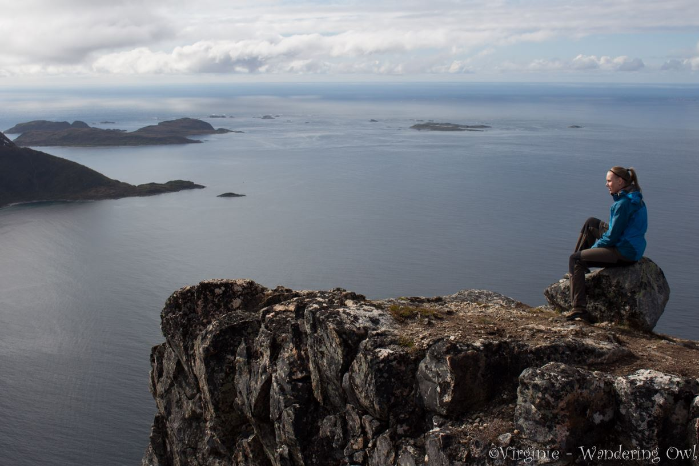 Take a Walk on the Wild Side – a hike on Kvaløya – Summer - Wandering Owl
