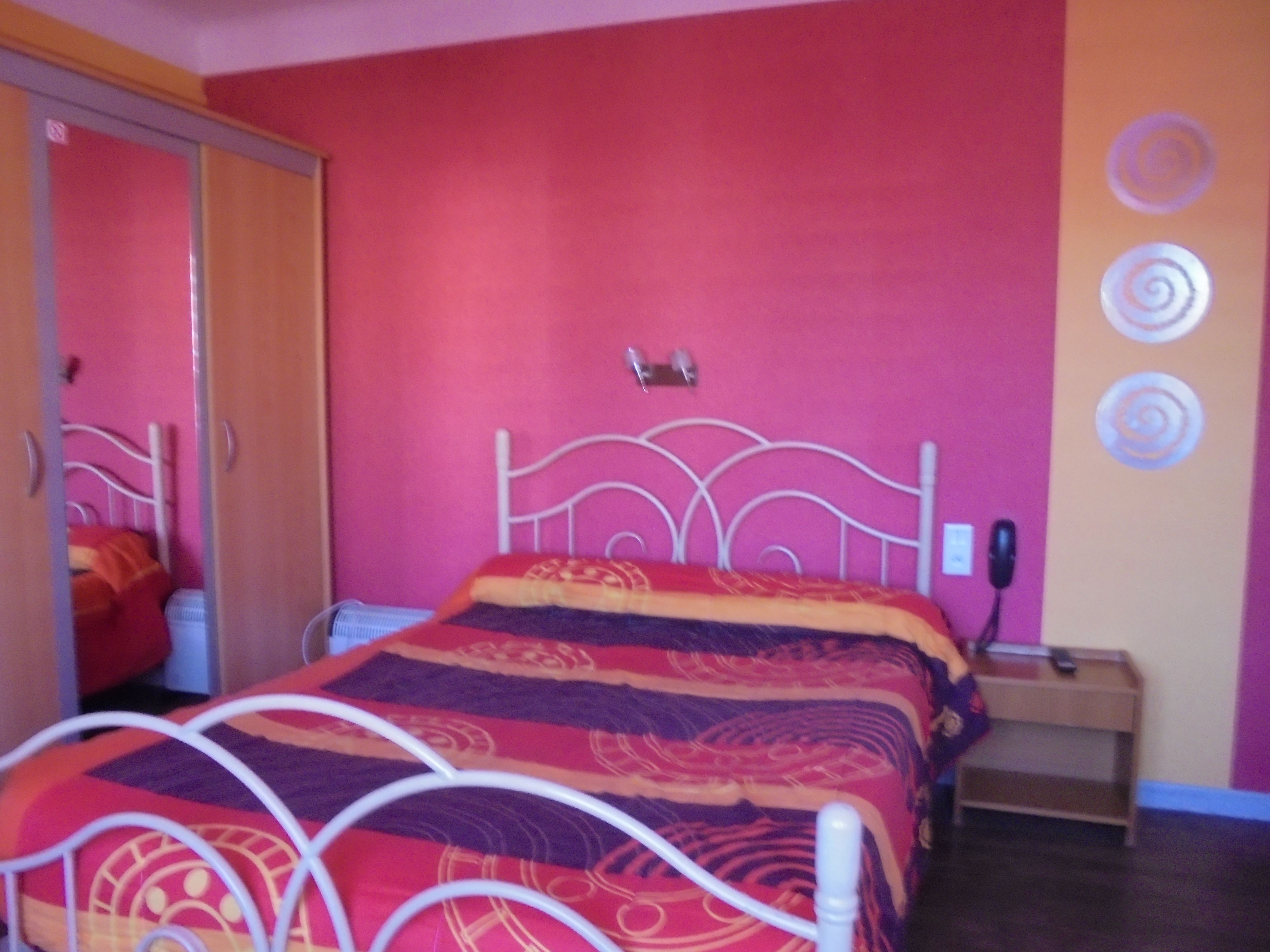 Hotel les Myrtes