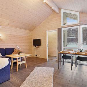Tromsø Lodge & Camping