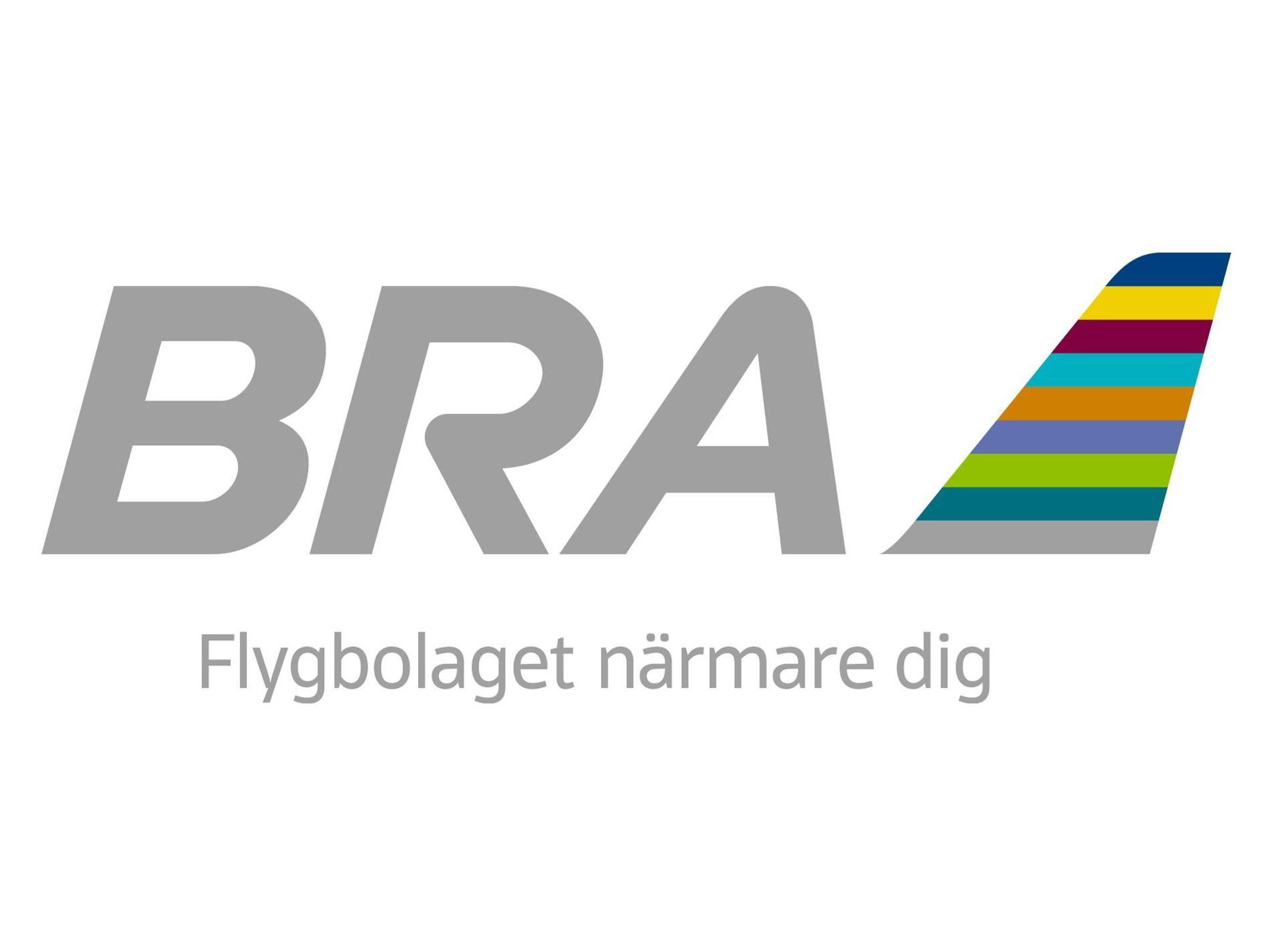 BRA (Braathens Regional Airlines)