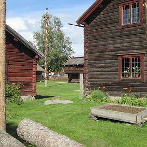 Leksands Hembygdsgårdar
