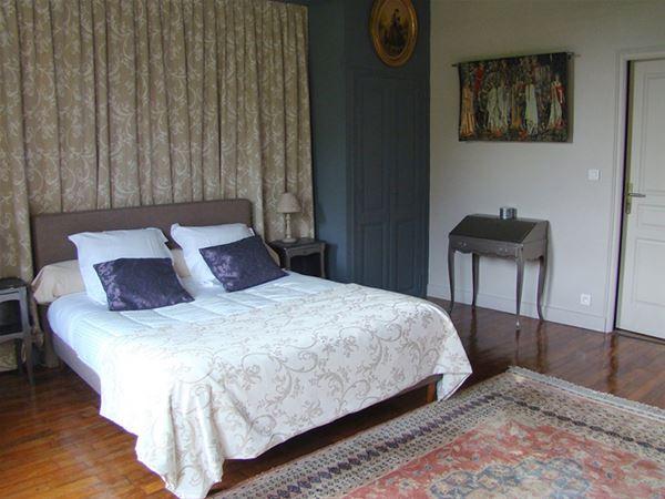 BED AND BREAKFAST MANOIR DE LA GUEPIERE