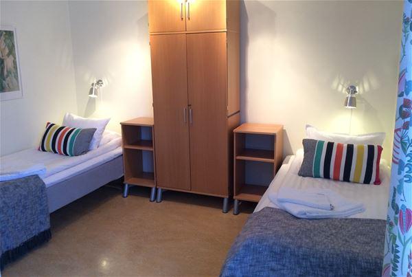 STF Kiruna Hotell