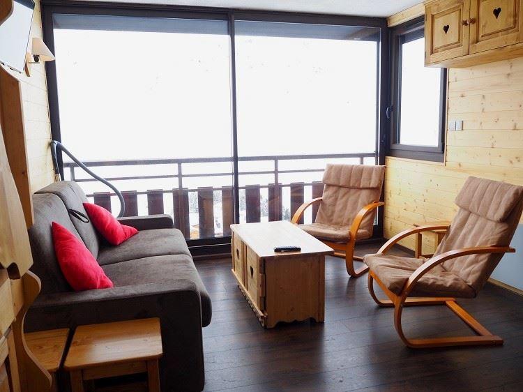 Studio 3 pers ski-in ski-out / BIELLAZ 64
