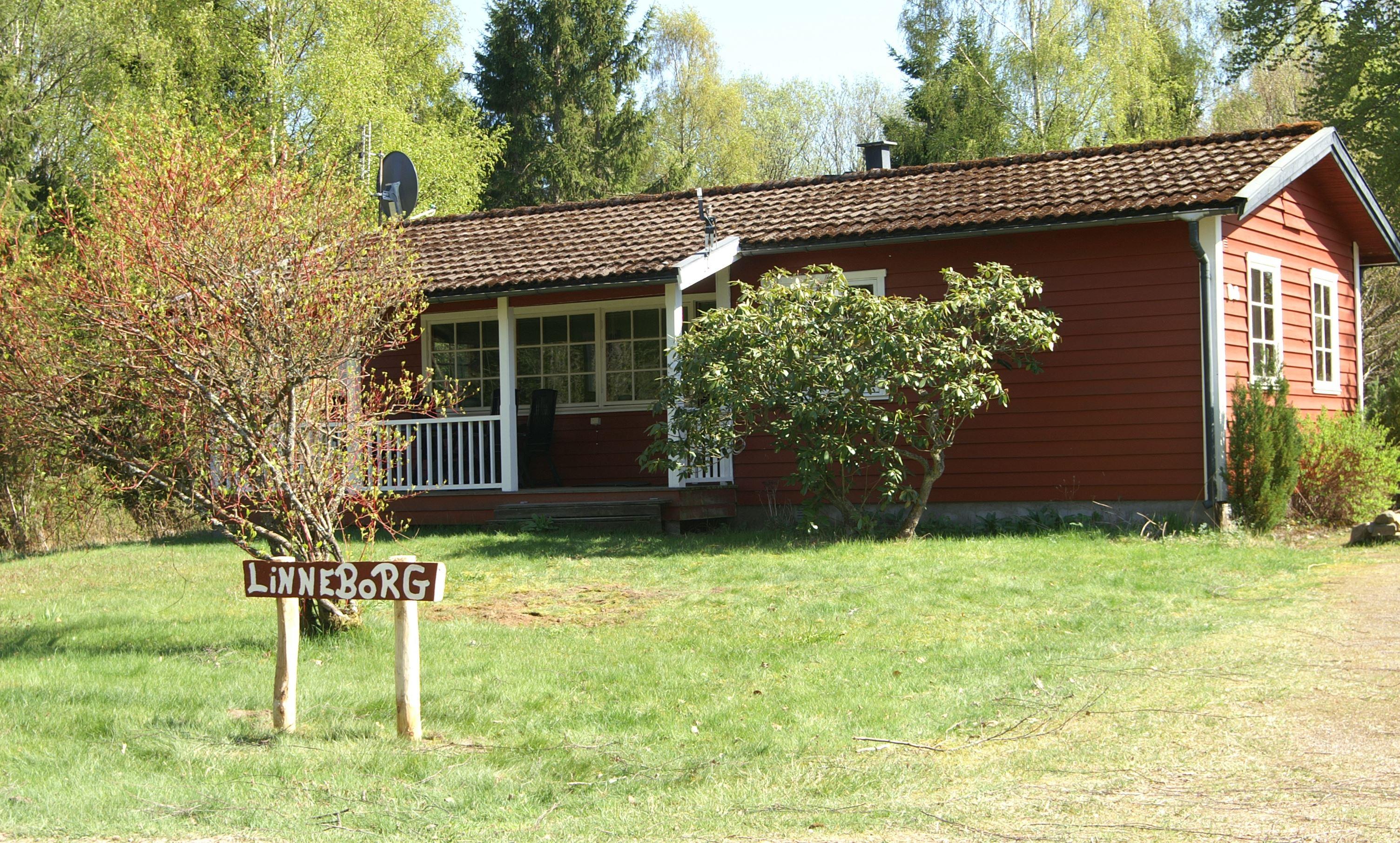 Holiday-house Bob -  Linneborg