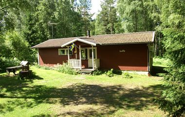 Holidayhouse Sjö