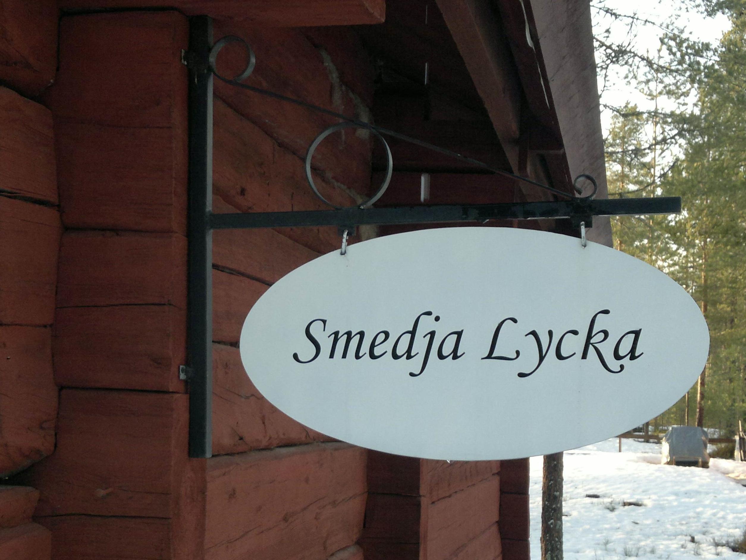 Smedja Lycka
