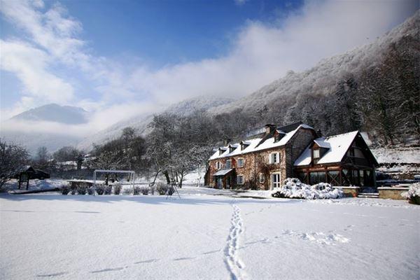 © Domaine de Ramonjuan, HPH15 - Hôtel de charme dans une ancienne ferme de montagne