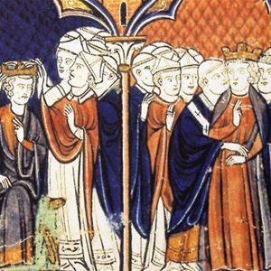 Le sacre des rois - Cathédrale et Palais du Tau