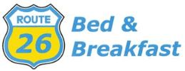Bed & Breakfast Route 26