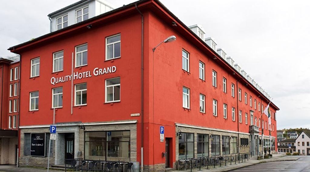 Quality Hotel Grand Kristiansund