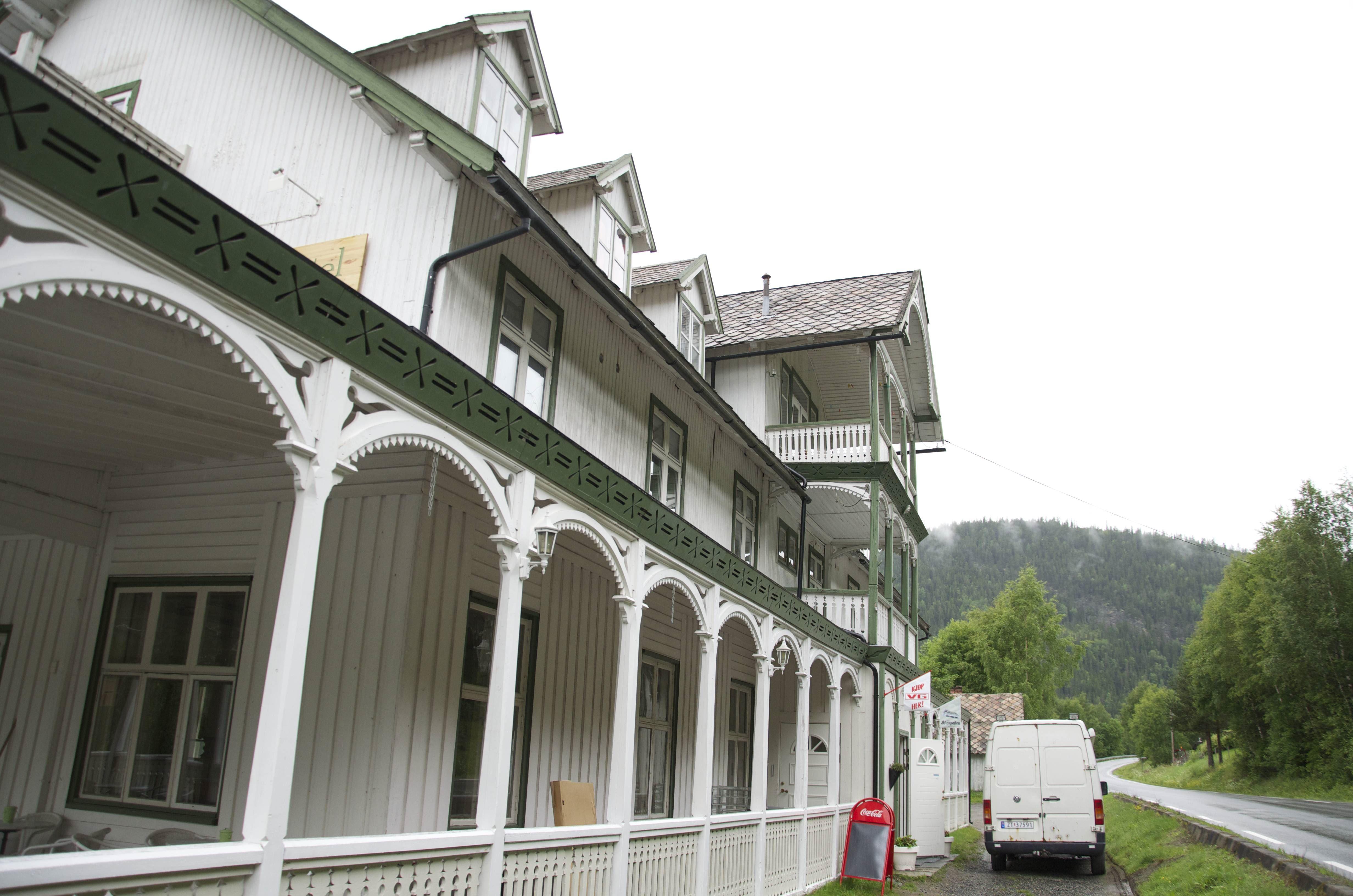 Heidal Hotel