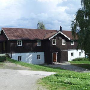 Sjoa Gjestehus & Vandrerhjem