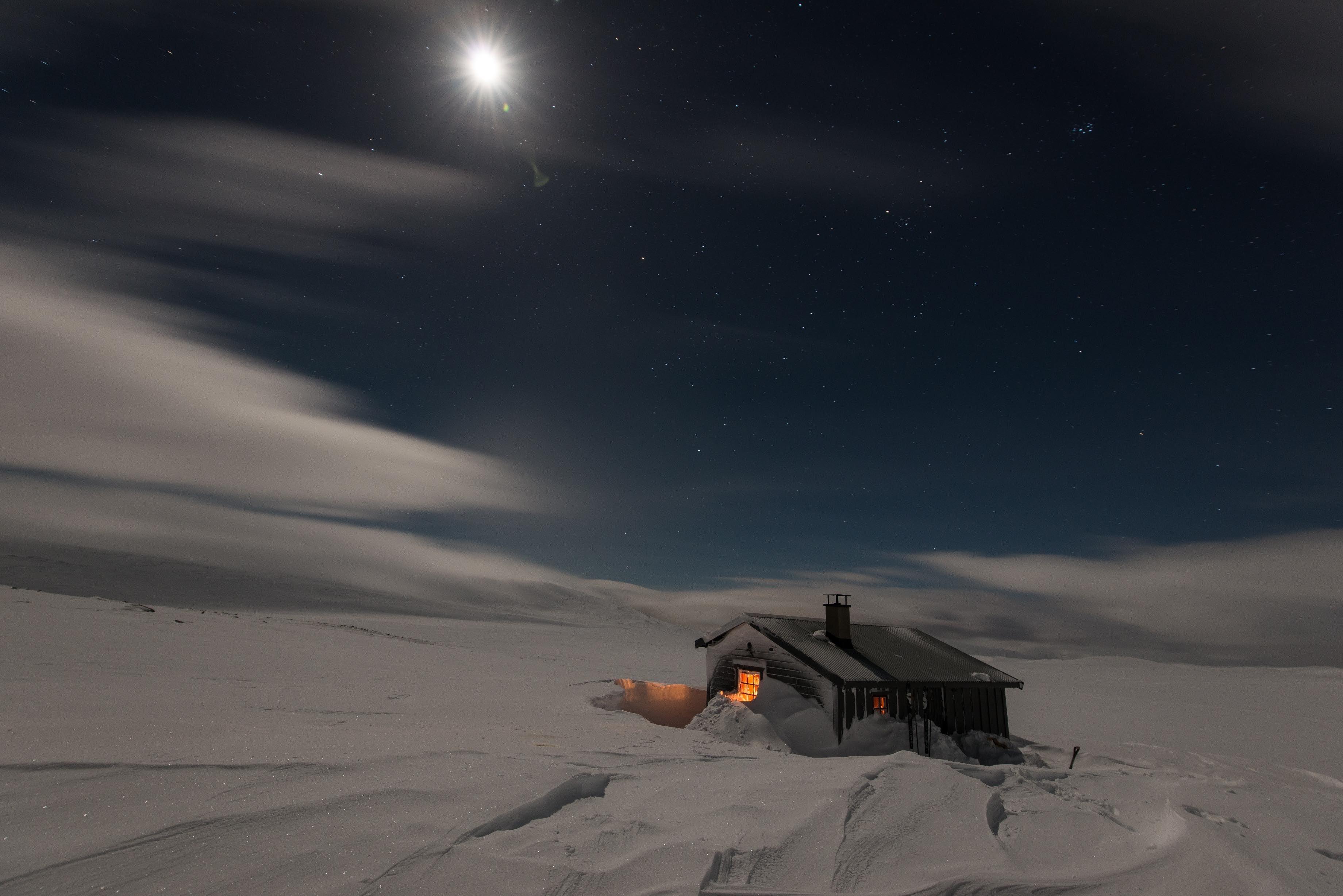 Hytteutleie i Skjåk