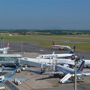 Embarquement immédiat pour l'Aéroport