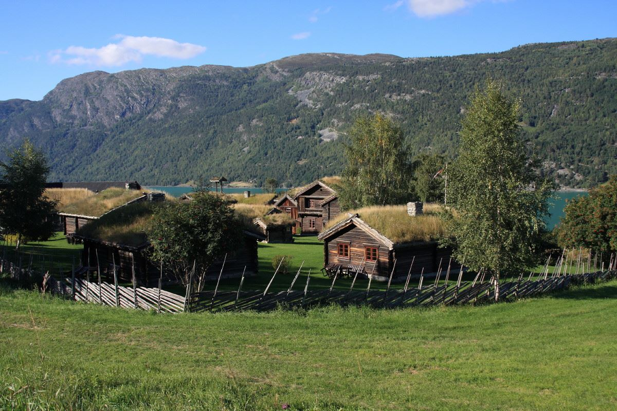Sygard Storrvik