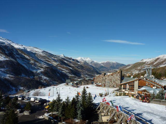 4 Pièces 10 Pers skis aux pieds / OISANS 41