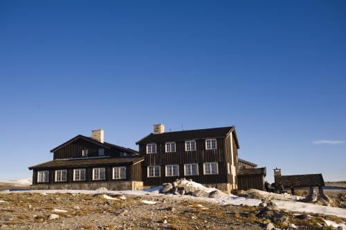 Snøheim Lodge