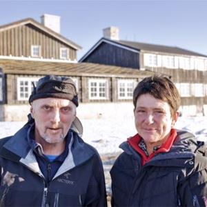 Snøheim Turisthytte