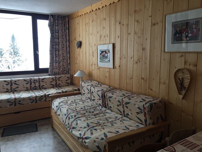 2 Room 4 Pers ski-in ski-out / BOEDETTE A 112