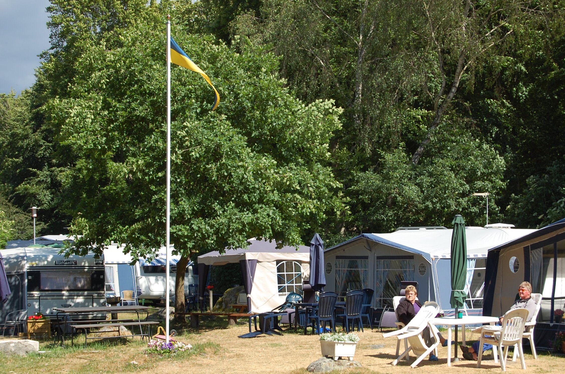 Minigolf - Norje Boke Camping