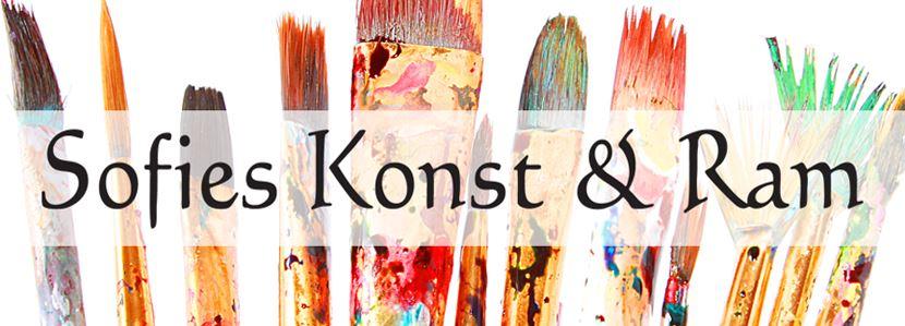 Sofies Konst & Ram  - art