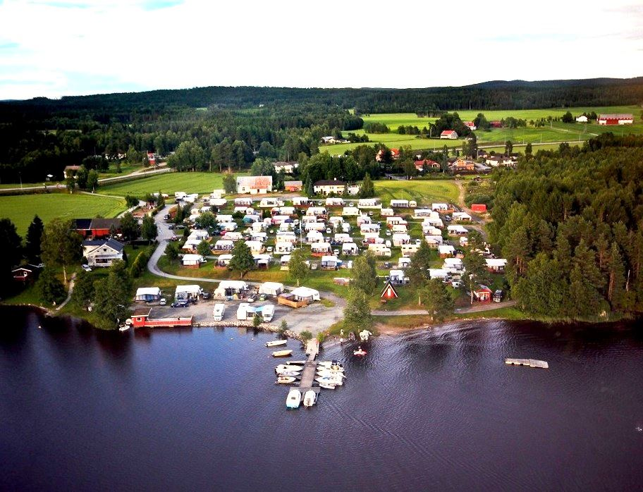 Kirkeng Camping