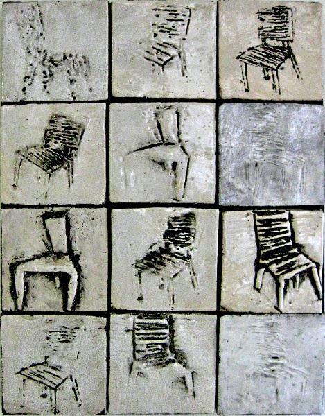 Elisabet Svensson - Keramik & Måleri