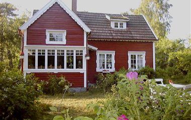 Blekinge stugförmedling - cottages