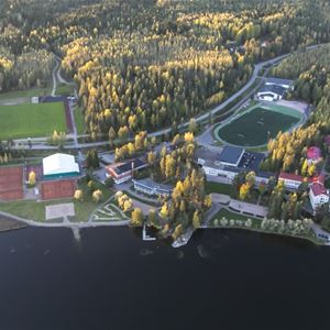 Sports Centre Pajulahti