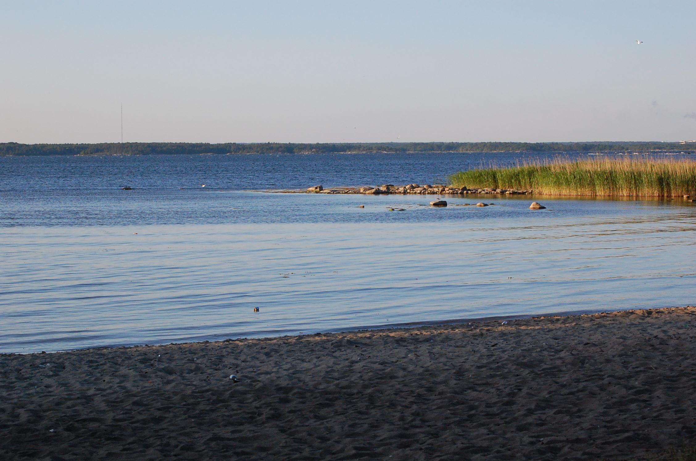 Boat - Norje Boke Camping