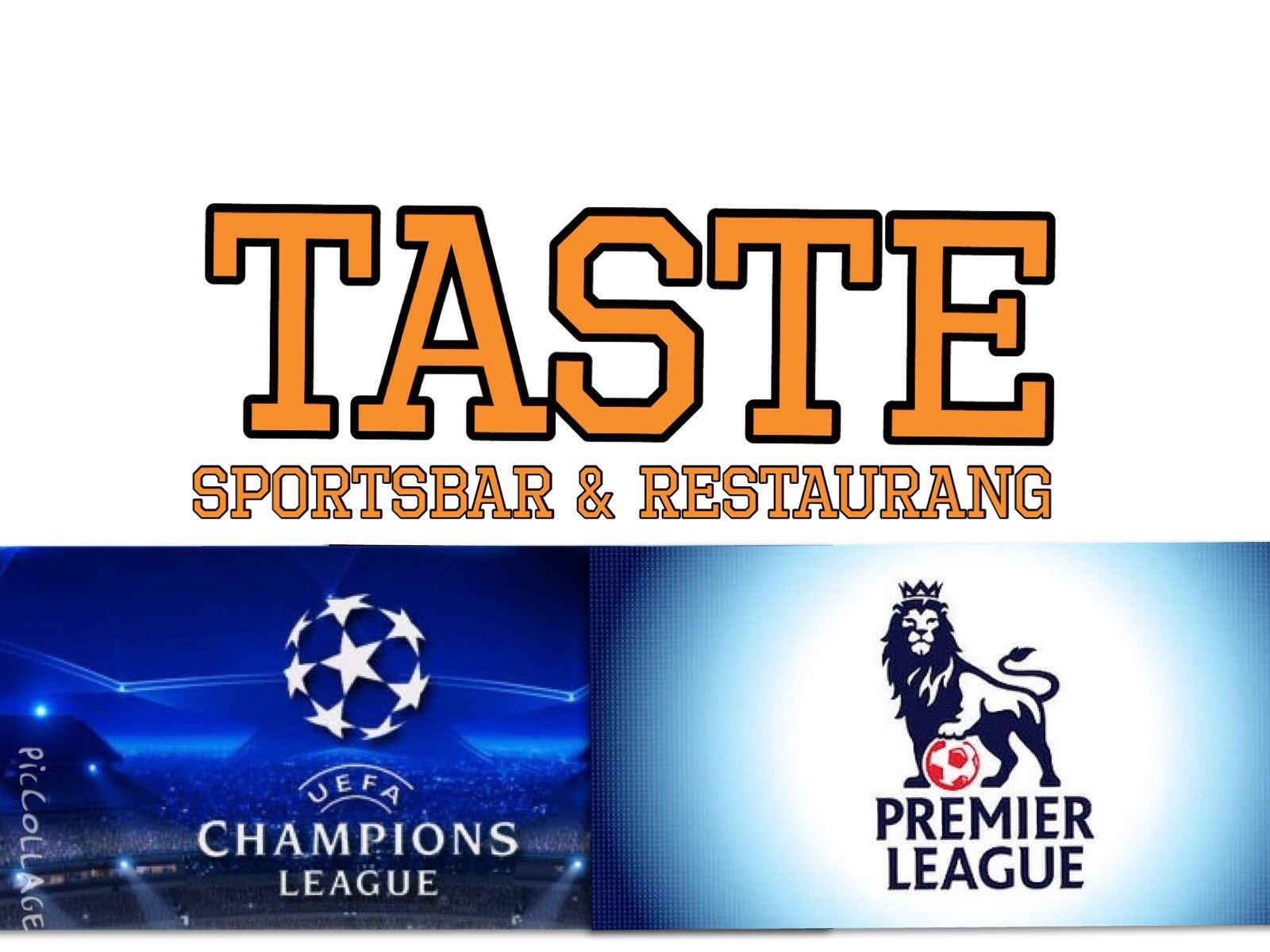 Taste Sportbar - Sölvesborg